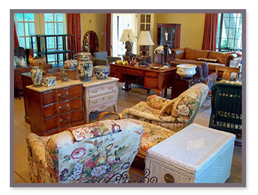 Estate Sales - Caring Transitions of Moore, OK